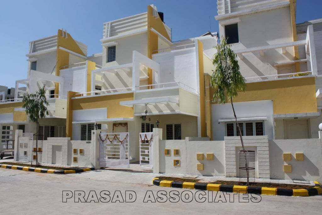 Modi Nilgiri Homes at Rampally, Hyderabad