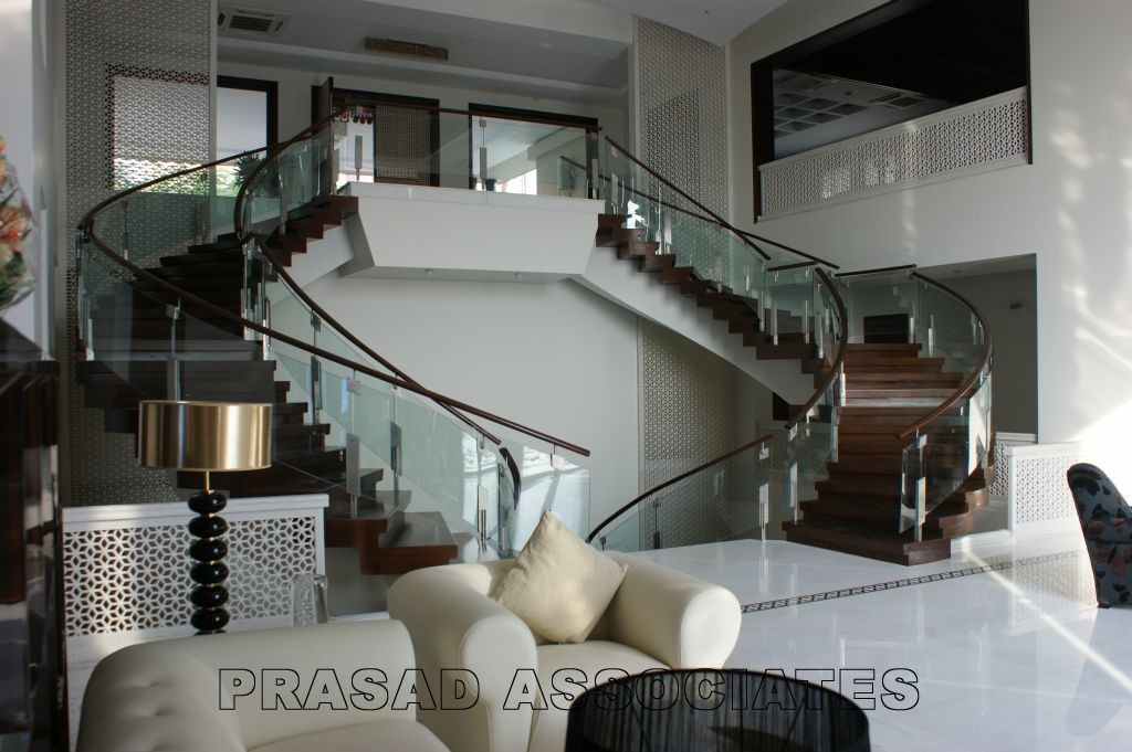 Residence at Jubilee Hills