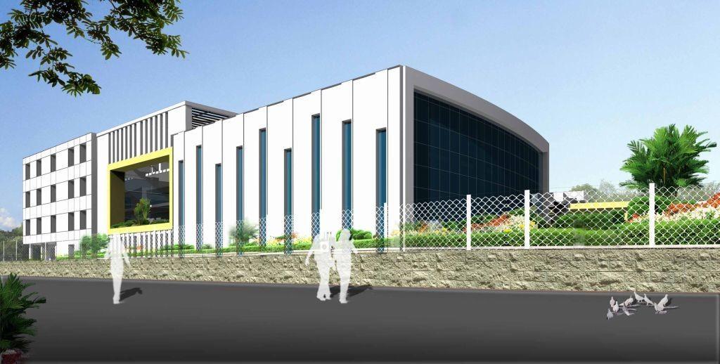 samvad-building06