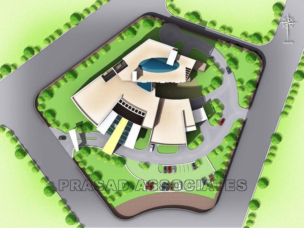 samvad-building08