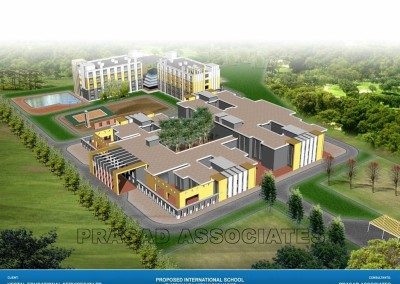 Vestal International School at Vizianagaram